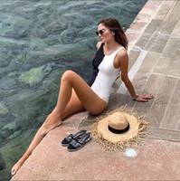 Bikini Купальники Женские Купальники Купальник ОДИН ЧАСТЬ Купальники 2020 Мода Плавание на открытом воздухе Пляж для отдыха Сексуальный стиль Квапка