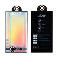 Universal-Kleinpaket PVC Plastikbox für iphone 11 12 Pro XS MAX X 6S XR 7 8 Plus Handy Gehäuse Verpackung für Samsung S9 S10 s20 PLUS