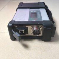 V2020.09 MB SD C5 Connect Compact 5 Estrela Diagnóstico com CF19 I5 4GB Laptop e software pré-instalado