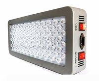 DHL المتقدم البلاتين سلسلة P300 300W 12 فرقة LED تنمو ضوء المصابيح AC 85-285V مزدوجة - DUAL VEG FLOWER الكاملة SPECTRUM بقيادة مصباح إضاءة 555