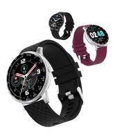 Tela New relógio inteligente H30 Bluetooth Full HD U8 Smartwatch Com pedômetro Camera Mic compaitable Android PK DZ09 com 1pcs Retail Box