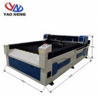 1325 CO2 Gravure au laser Machine de découpe laser W4 100W Cutter avec automatique Bord 7Nbt #