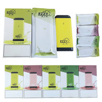 Ezzy Air Disposable Vape Pod Device Vape Battery Starter Kit...