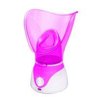 Househeld Face Steamer Cleansing Instrument Głębokie Oczyszczanie Facial Cleaner Beauty Urządzenie do parzenia Facial Thermal Opryskiwacz CX200716