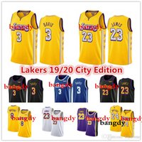 Mens Lebron James 23 Los Angeles