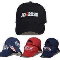 Berretto da baseball Joe Biden 20 stili US voto di elezione Trucker cappelli Presidente registrabile della protezione di Hip Hop Cappelli OOA8200