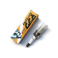Двойной Iridium Spark Plug для Corolla 1.8L RAV4 2.0L / 2.4L VIOS 1.3L / 1.5L Land Cruiser 4.5L Pruis 1.5L Camry 2.0L / 2.4L Yaris 1.3L Cruze 1.8