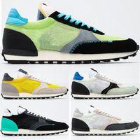 2020 Daybreak Tipi N.354 Siyah Beyaz Turkuaz Ayakkabı Erkekler Kadınlar Volt Sarı Gri Açık Spor Eğitmenler Sneakers Boyut 36-45 Koşu