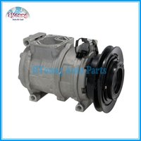 High quality 10PA17C 143MM Auto AC COMPRESSOR for Chrysler New Yorker  Concorde  300 Series Dodge Intrepid