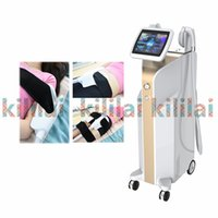 NEW EMS High Intensity Focused Electromagnetic Therapy Machi...