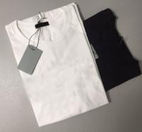 Flagge Muster-Mode-Männer-T-Shirts für Mann Cotton Anti-Pilling Schmaler Schnitt atmungsaktiv T-Shirts Männer 100% Baumwolle beiläufige Männer-T-Shirts Tops S-3XL