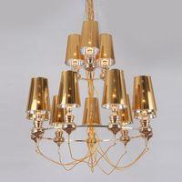 Lámpara moderna España Jaime Hayon Diseño Lámpara Inicio Sala Comedor Dormitorio puro techo llevada Villa Foyer PA0316