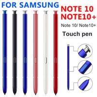 для Samsung Galaxy Note 10 Note10 Plus емкостный стилус S Pen Активный Емкостный экран резистивный сенсорный экран Стилус S-Pen
