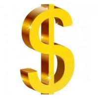 Costumbre parche franqueo para compensar la diferencia de aumentar el precio de la tarifa de envío