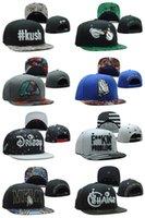 all'ingrosso di snapback Cayler Sons cappelli cappelli di snapbacks di sport registrabile della protezione di stile 1