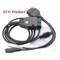 Beste Qualität Galletto 1260 ECU-Span-abstimmendes Werkzeug EOBD Flasher ECU Flasher Grün PCB FTDI FT232RQ Lese-Schreib-freies Schiff BUHW #
