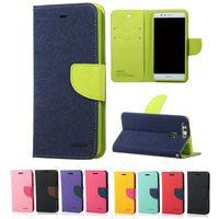 Deri Cüzdan Kılıf Kapak Kapak Telefon Kılıfı iPhone 11 Pro XS Max X 8 7 Artı Samsung S10 S20 Artı S20 Ultra