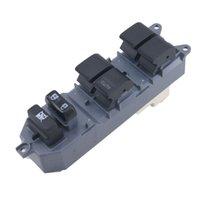 Haute qualité 84820-06100 Master Control Fenêtre d'alimentation électrique Commutateur pour TOYOTA Lexus