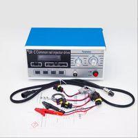 CR-C diesel multifuncional injector common rail testador + S60H detector de bocal, common rail ferramenta injector testador