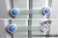 Защита детей Детские товары безопасности кабинета замок Безопасный замок Холодильник замок продлен