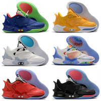 2020 적응 BB 2.0 GE Winners Circle Men Basketball Shoes 무료 배송 새로운 조정 BB 2.0 스니커즈 크기 40-46