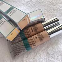 Dropshipping 2020 neue Ankunft gute Kosmetik Bye Bye Foundation Vollabdeckung Moisturizer 30ml 2 Farben für Wahl