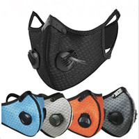 Sport Face Mask PM2. 5 Cycling Mask Anti- Dust Anti- Pollution ...