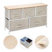 Doppio scopo Domestici Pratica Capacità Grande Capacità Mobili da camera da letto comodino elegante scatola di immagazzinaggio scarpe rack