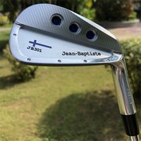 2019 Jean Baptiste JB 301 Golf Iron Club Forged Carbon Acero Golf Hierro Putter Putter