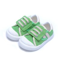 COZULMA Baby Kids Girls Candy Color Fashion Sneakers Hook & ...