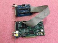 Промышленное оборудование доска PCI3000A (V1.3) PCI3000A-01A