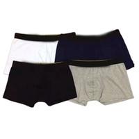 4 colori 2021 Style Mens Underwear Boxer Shorts Uomo Biancheria intima maschile Uomo Uomo Boxer Uomo Mutande Mortage MOBILE MOBILE MANTAGLIE MOBILE MOBILE