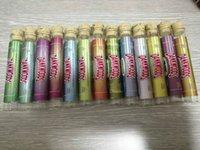 16 Kypes Toptan Kuru Herb Kalem Sağlık Ürünleri Dankwood Tüpler Cork Çıkartmalar Ön Rulo Dankwoods Cam Vape Tüp Konteynerler Ücretsiz DHL