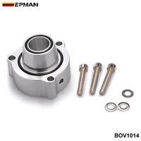 Epman Sport Universal Car Styling Diy Blow Off Adapter för VAG FSIT TFSI TK-BOV1014