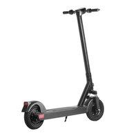 2020 Manke 300W IP54 a prueba de agua plegable Mini M365 Pro Scooter eléctrico plegable scooters 2 Ruedas máximo de carga 120KG Solid neumáticos MK089 para adultos