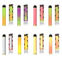 PUFF FLOW Disposable Pod Device Pre- filled 4. 0ml Vape Stick ...