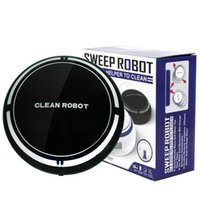 SWEEP ROBOT Induktion intelligente Karikatur t Roboter Staubs Maschine Charged Kehrmaschine Housekeeping 25-30 Tage Versand LXL1422