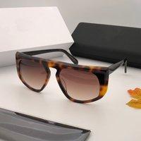 Luxus 7125 Sonnenbrillen für Frauen Art und Weise Frauen-Marken-Designer Quadrat-Art-UV-Schutz CR-39 Full Frame Kostenlose mit Paket Kommen