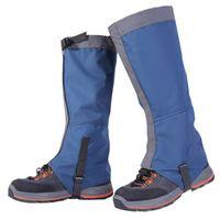 ذراع الساق تدفئة عالية الجودة في سنو نيباد حماية الرياضة التزلج الجرمامة المشي لمسافات طويلة تسلق السلامة ماء أكثر دفئا
