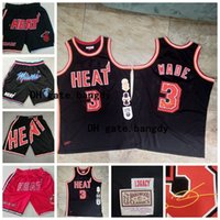 Mitchell & Ness Nostalgia Company Men Weinlese Miami
