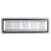 10W Теплый белый Энергосберегающие светодиодные прожекторы Открытый Парк Патио стадион Yard площади Современная светодиодная панель лампы