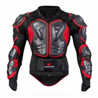WOSAWE unisexe moto professionnel Auto Racing Jackets de protection BC202