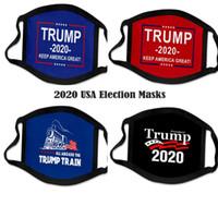 88 종류의 3D가 트럼프를 인쇄 2020 마스크 방풍면 입 마스크 성인 자녀 미국 선거 미국은 블랙 DHL 마스크 마스크