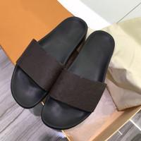 해부학 insock flexible outsole unisex summer 슬리퍼와 워터 프론트 뮬 고무 선물 상자가있는 클래식 최고의 버전