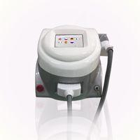SHR de l'alimentation opt machine épilation permanente machine laser système d'épilation laser SHR