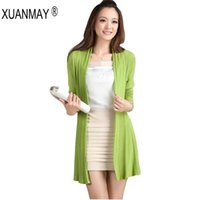 Autumn fashion women Cardigan sweater 2020 new style Casual ...