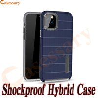 Dual Layers Hybrid Armor Commuter Defender Cases for iPhone ...