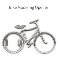 لطيف الأزياء زجاجة دراجة دراجة المعادن البيرة فتاحة سلسلة المفاتيح سلاسل المفاتيح لدراجة عاشق السائق هدية الإبداعية لركوب الدراجات الهوائية DH0248
