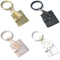 وظائف ليوبارد طباعة عملة المحفظة الشرابة سلسلة المفاتيح متعدد الحلي أساور محافظ اكسسوارات متعدد الألوان حساس السيارات جيد 14 3qx E2
