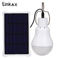 2020 مصباح جديد 15W 130LM الشمسية مع البلاستيك الجرف لمبة LED المحمولة الخفيفة للطاقة الشمسية بقيادة معسكر لوحة الإضاءة خيمة الليل